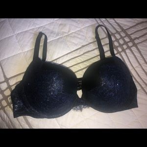Victoria Secret Lace push up bra